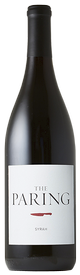 2017 The Paring Syrah